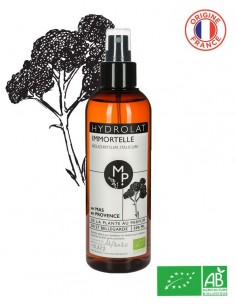 Hydrolat Immortelle Bio 200 ml