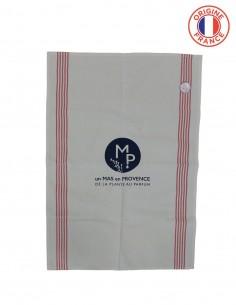 Tea towel - un MAS en PROVENCE