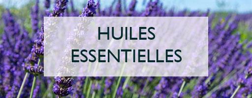 Les huiles essentielles bio d'Un Mas en Provence à Bellegarde, Gard